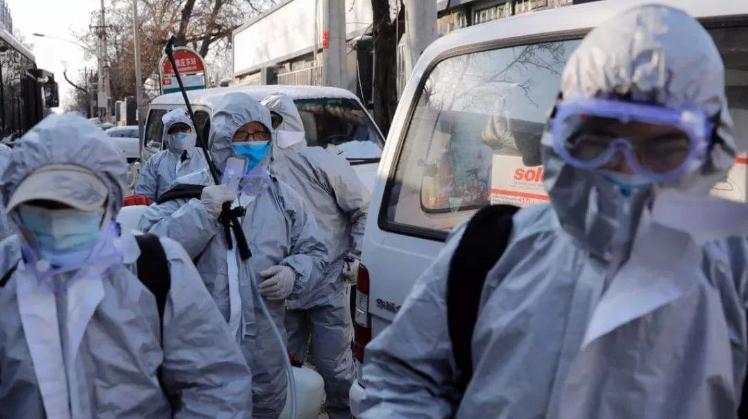 中国抗疫成功不是偶然,外媒发现了真相:西方根本没法比