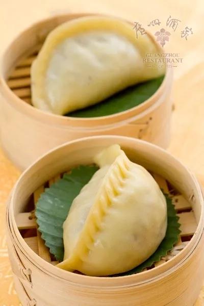 24道传统粤菜粤点制作,堪称粤菜中的经典! 粤菜菜谱 第23张