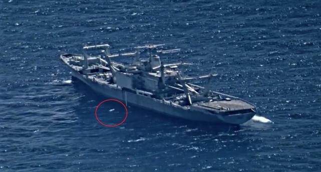 三枚导弹击沉2.5万吨退役军舰,美军在环太军演中展示反舰实力 原创 环球时报新媒体 2020-09-02 11:56:05 据美国TheDrive网站《战争地带》专栏8月31日报道,在美国组织的环太平