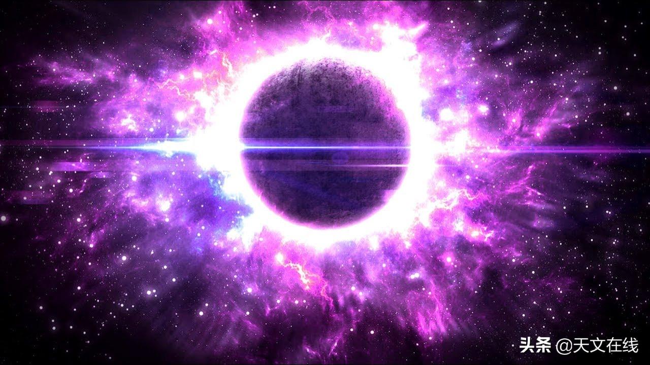 黑洞本不应该有回声,但这一个不同 史蒂芬霍金或赢得一局?