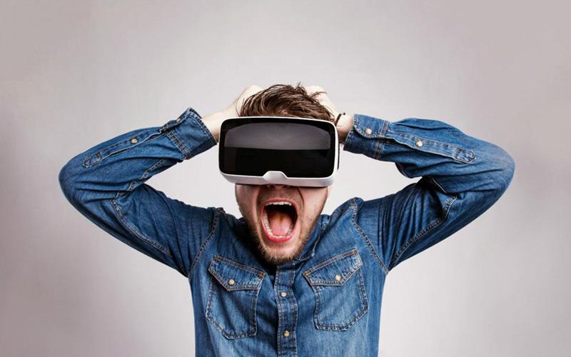 VR+医疗:不止能做远程手术 还能代替镇痛剂 进行康复训练