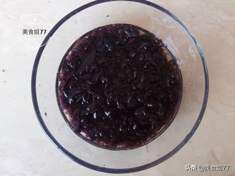 紫菜蛋汤看似简单,原来有窍门,记住这2点,汤鲜美无腥味 美食做法 第5张