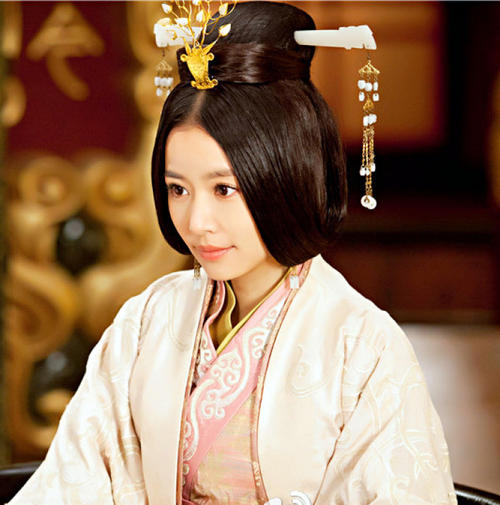 娶妻当得阴丽华什么意思 刘秀娶妻当得阴丽华有4大原因