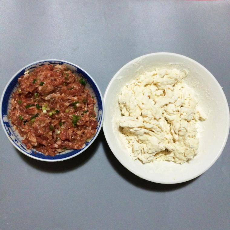 「鲜肉包」的做法+配方,简单易学,好吃到停不下来 美食做法 第3张