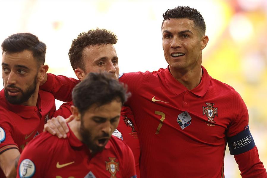 世界杯足球(世界杯足球2021赛程表)