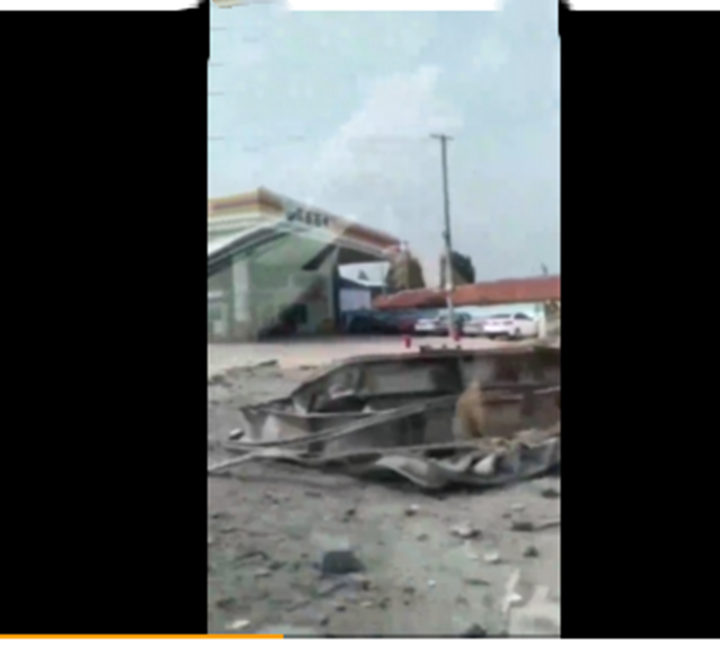 济南一建筑公司蒸压釜发生爆炸!致3人重伤,2人抢救无效死亡