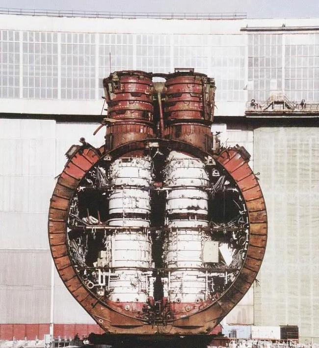 叶卡捷琳娜堡号核潜艇将于2022年退役,之后由北风之神接班