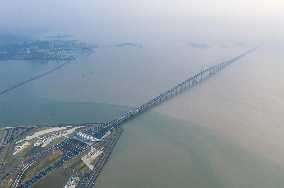 如何破解港珠澳大桥冷清之困?刘澜昌:粤港要互让提高港珠澳大桥效益