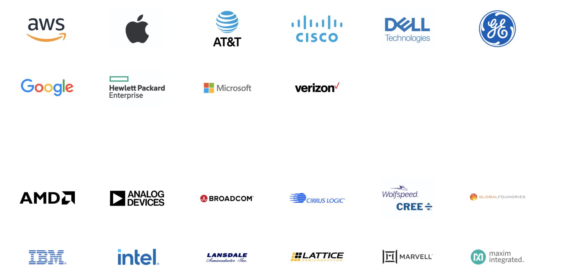 64家科技巨头和芯片大厂,施压美国提供芯片补贴,苹果谷歌在列