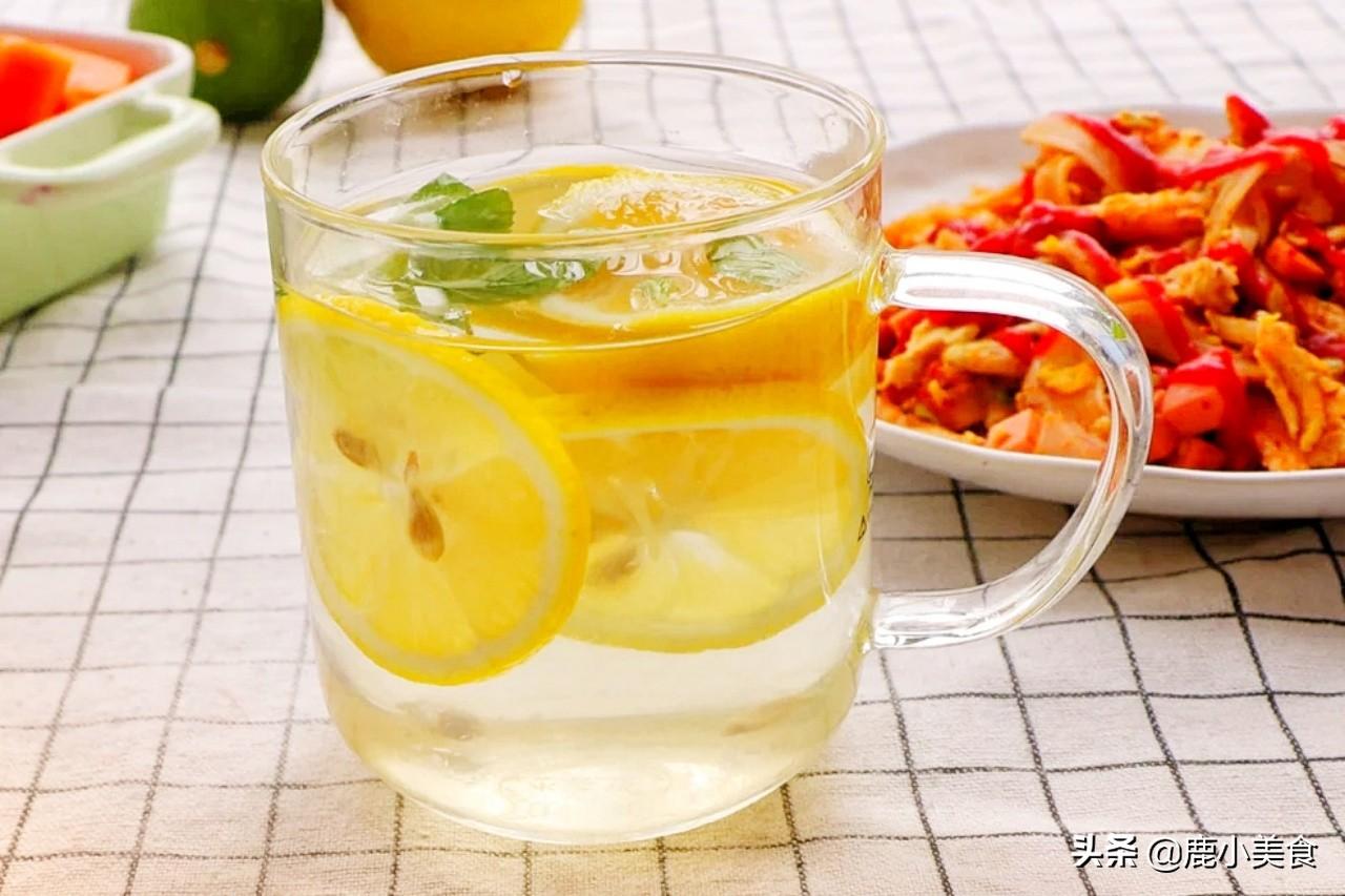中伏前后,家中常备5种水,清热解暑又解渴,顺应时节而饮好处多