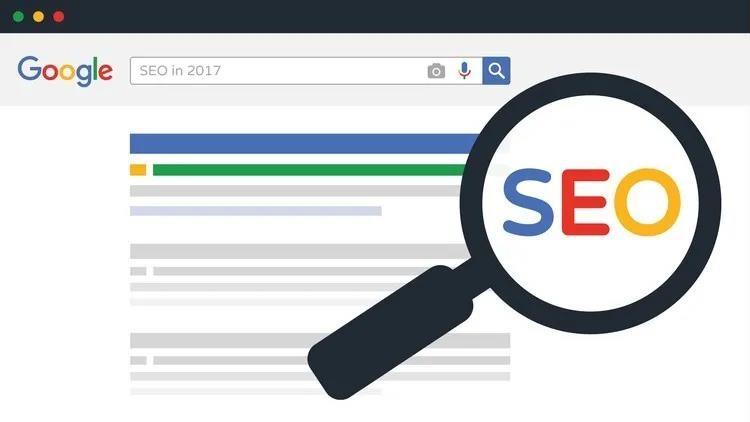 网站SEO优化的都有哪些小技巧?
