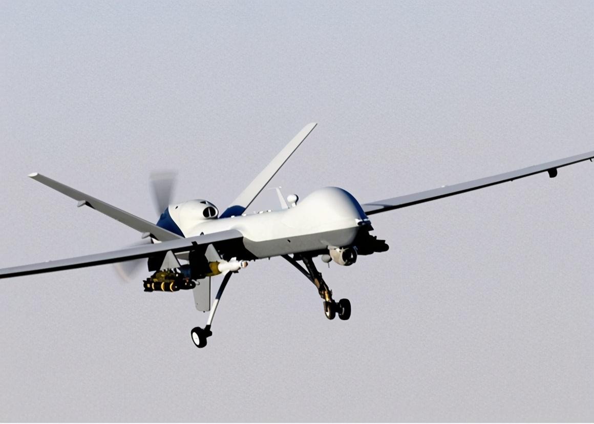 乌克兰隐身无人机高调亮相,配教练-10类似的发动机,实力如何?