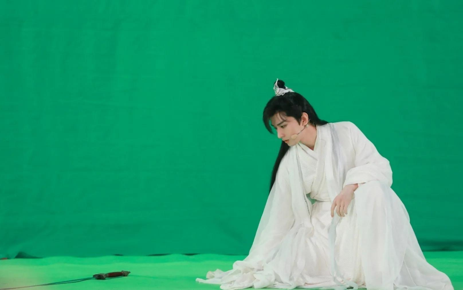 """《快本》迎来古装剧专场:成毅再饰司凤,海涛又""""碰瓷""""一博"""