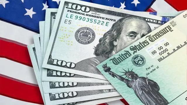 美国第二轮纾困金稳了!除每人 600 美元还包括这些内容