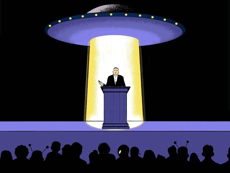 外星人真的存在吗?-第2张图片-IT新视野