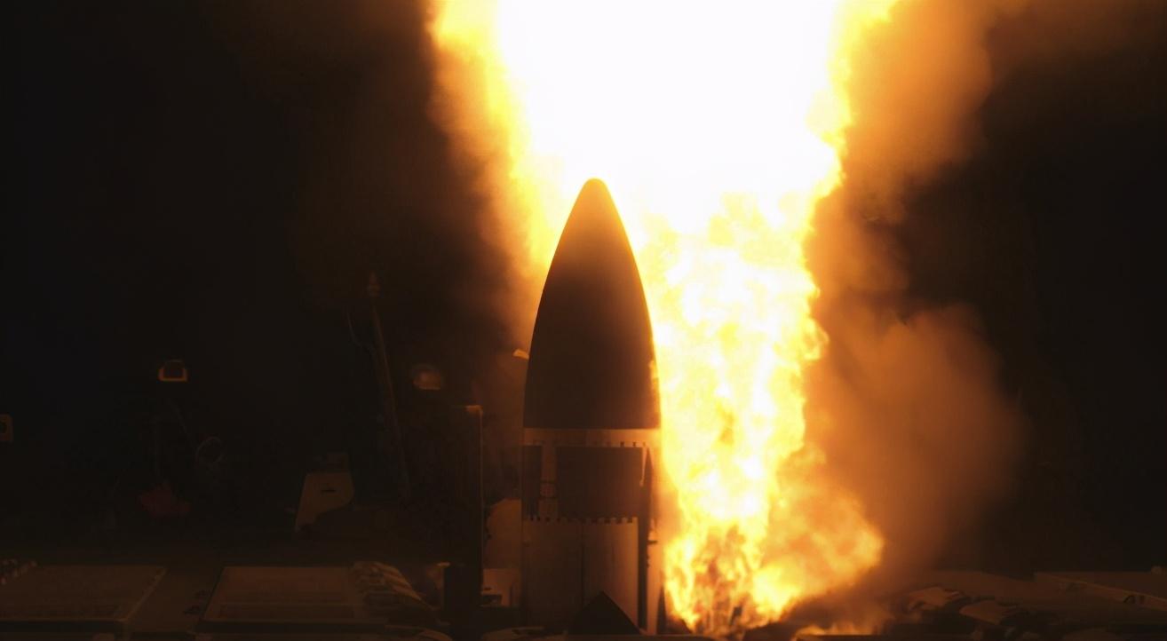 史上首次值得警惕!美军舰成功拦截洲际导弹,对外释放明确信号