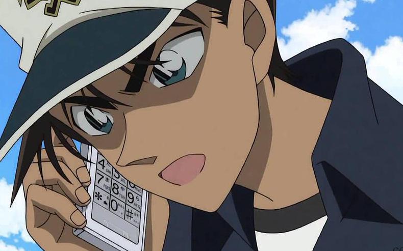 說到偵探總能想到福爾摩斯,日媒投票漫迷最喜歡的偵探角色