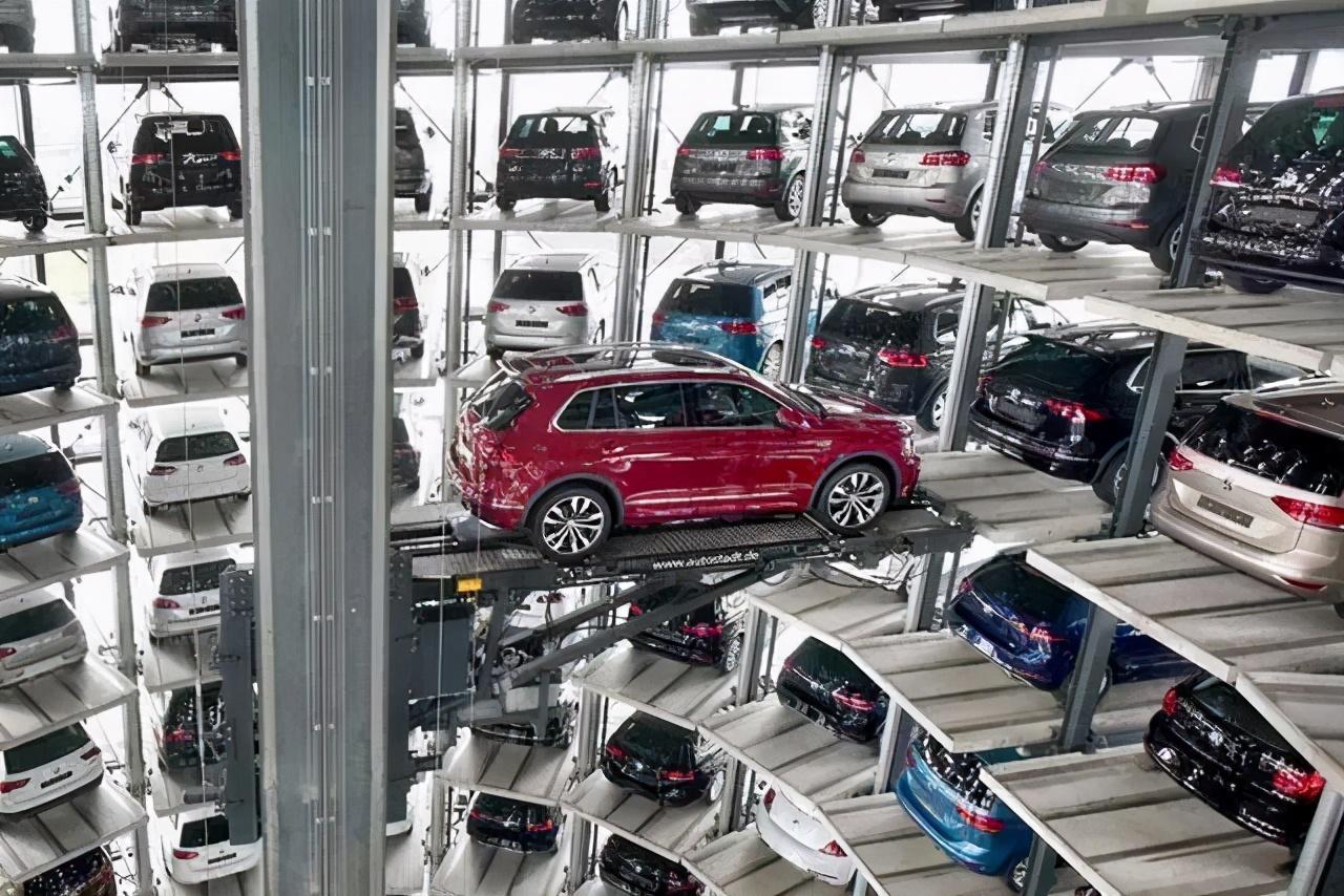 中国城市汽车保有量排行榜:苏州每户一辆车,北上广排不上前三