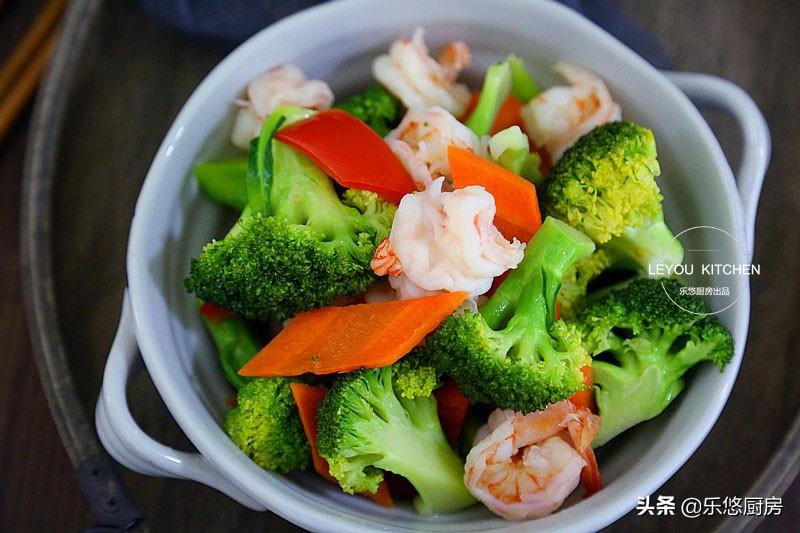 3月减肥,可以常吃的8道菜,热量不高 减肥汤 第5张