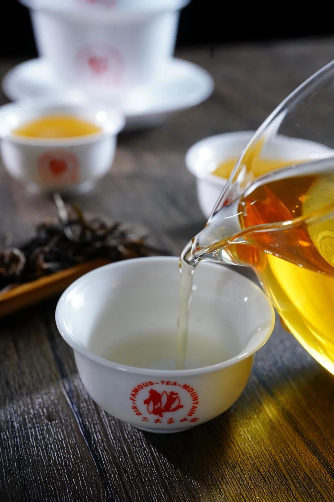 春茶季将至,六山教您挑好茶