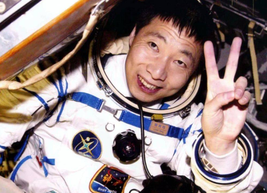 杨利伟载人飞船上惊险时刻:26秒生死回忆!进太空前他经历了什么