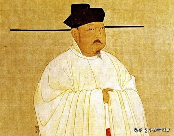 揭秘:抠门皇帝宋太祖赵匡胤的理财政治