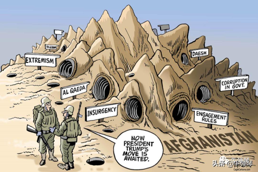 与战争和军队有关,中国周边发生了三件大事