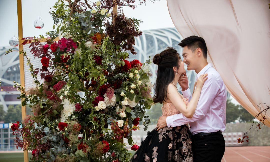 张培萌妻子称被家暴 已起诉离婚 张培萌求婚张漠寒的誓词都食言了!
