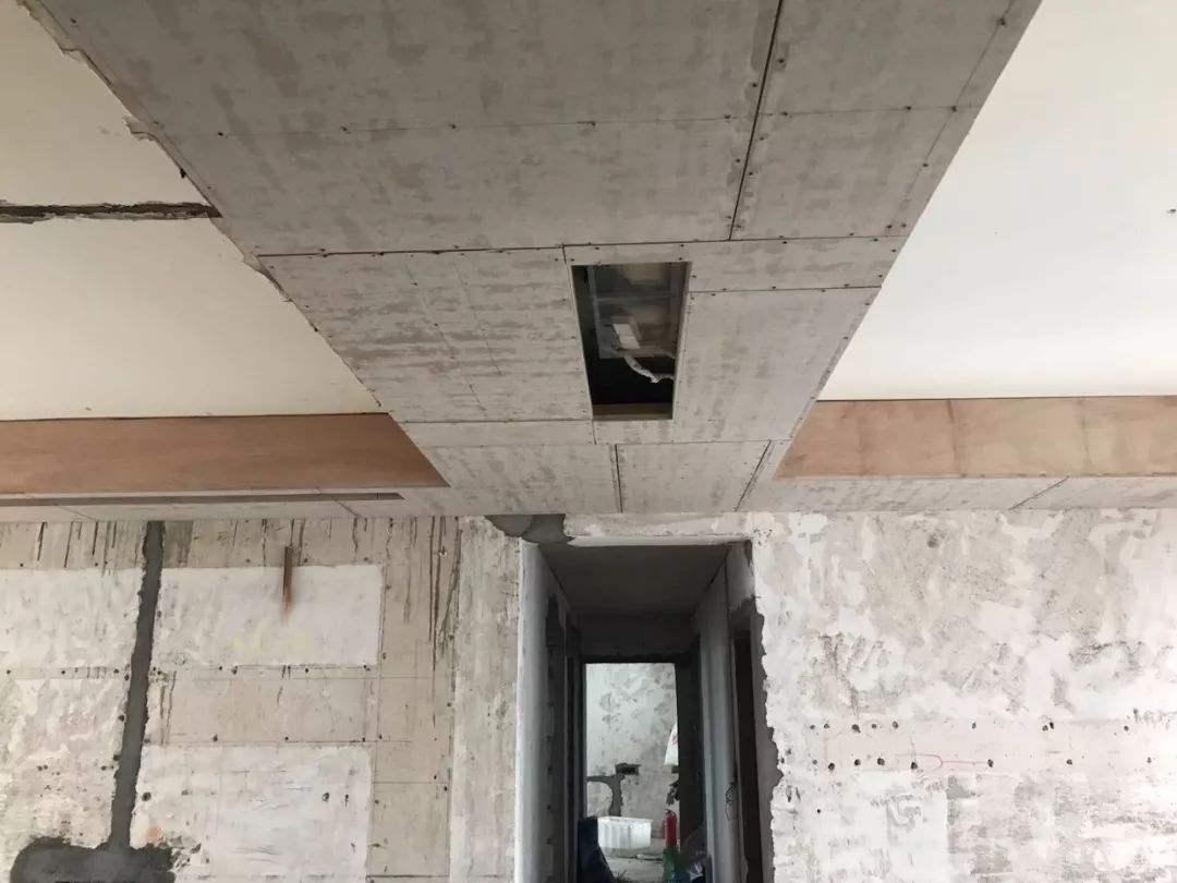 硅酸鈣板比石膏板吊頂好,結實耐用還防潮,可為什么用的人不多?