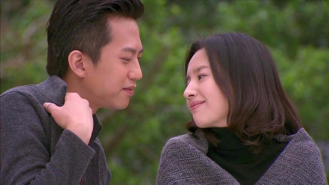 《相愛十年》:肖然明明那麼愛韓靈,為什麼要背叛她,傷害她呢?