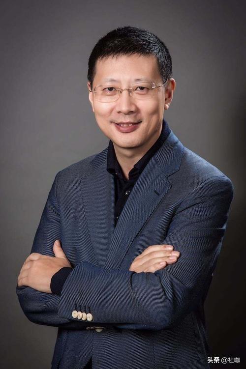 中国互联网投资教父——红杉中国沈南鹏