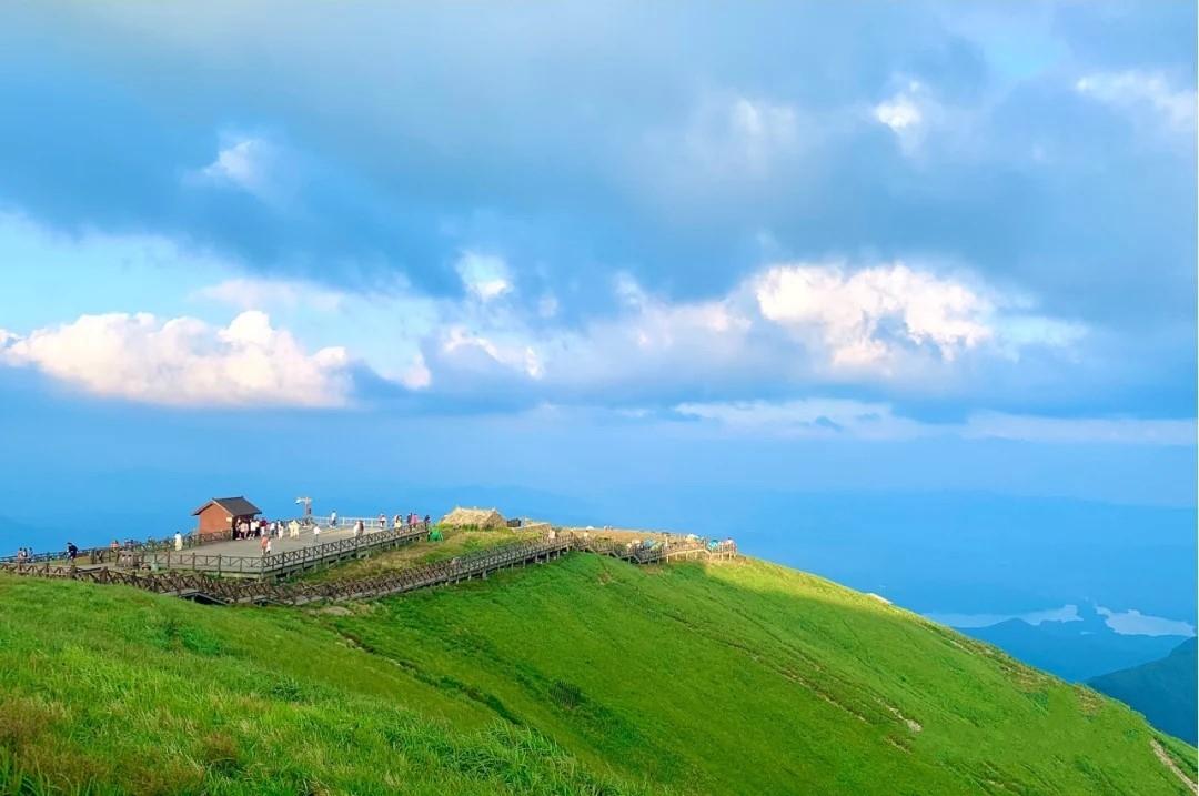 适合6月出游的旅行清单,有空的时候就近找个地方走走