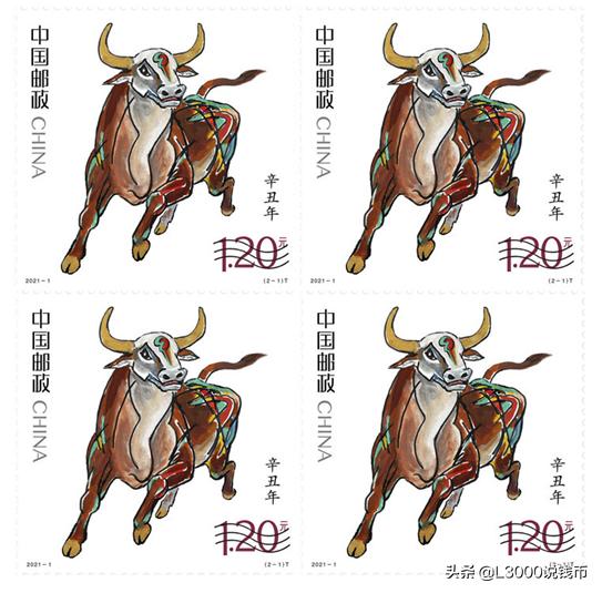 四轮牛VS前三轮牛,设计到底哪家强!莫高窟计划发行量公示