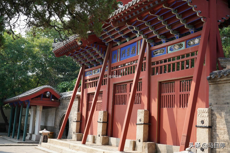 辽宁没什么景点?兴城这个近600年古建筑,誉为东北最古老文庙