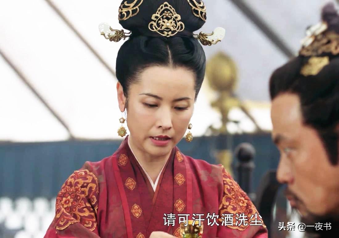 """《长歌行》阿隼的""""师父""""上线,乃年夜唐军神,最后杀死奕承公主?"""