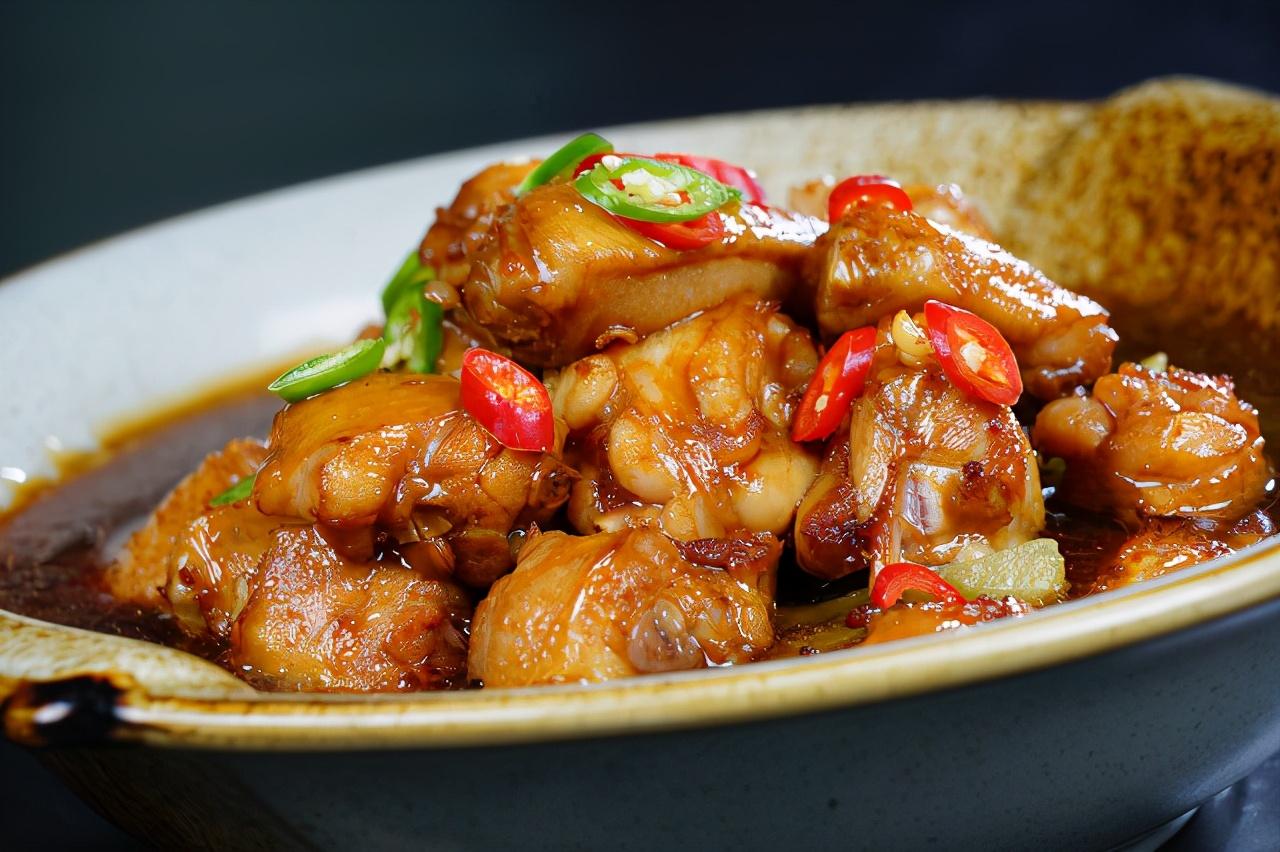 端午家宴,分享10道家常菜,网友说个个接地气,比饭店实惠多了 美食做法 第2张