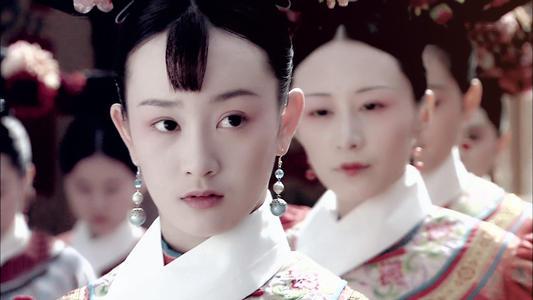 清宫里的妃子——珍妃他他拉氏