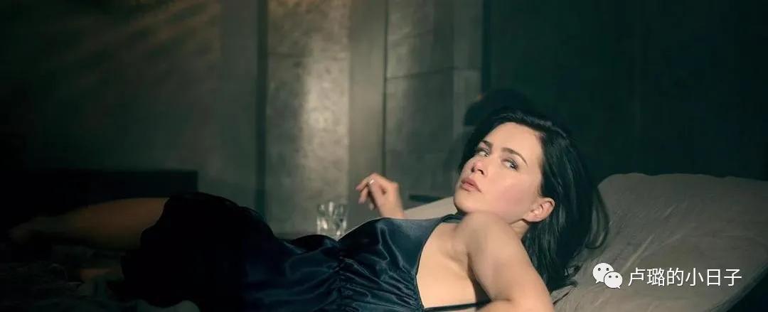让深夜女性荷尔蒙爆棚的,也只有这6部充满幻想的电影了