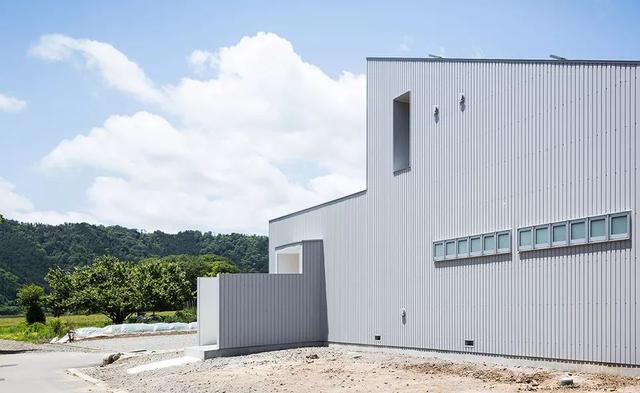 6个日本混凝土建筑案例,有图有真相,揭示设计诀窍