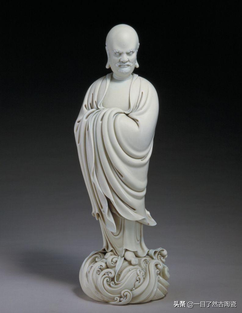 一目了然:图解中国古代著名陶瓷窑址分布