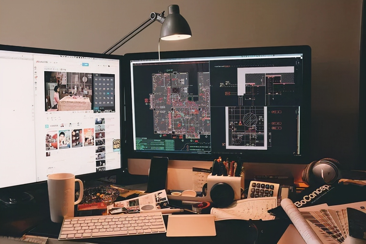 美工需要会哪些软件(美工设计需要学什么)插图