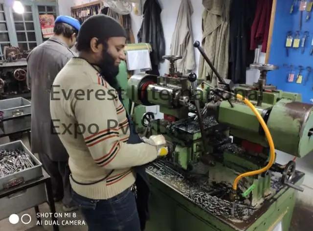 巴基斯坦最受欢迎的机床?巴坦CNC数控机床市场现状大揭秘