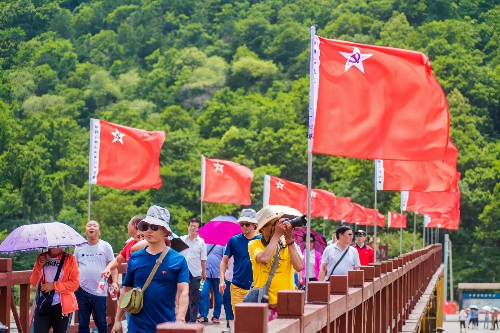 培育爱国之情 传承红色基因——铜川市爱国主义教育基地巡礼