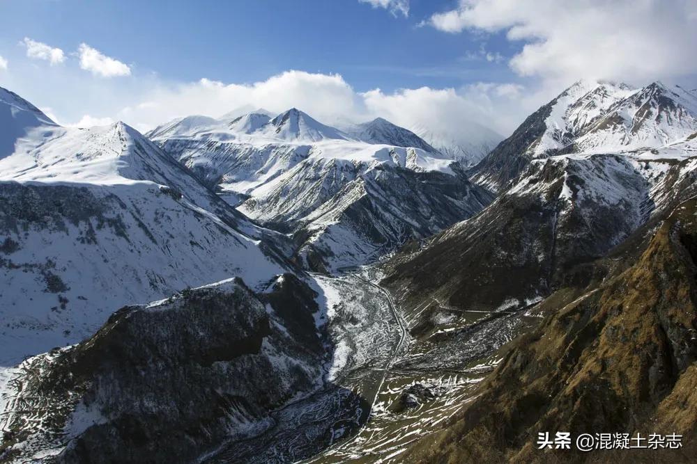 上海凡贝中标参建川藏铁路环保工程