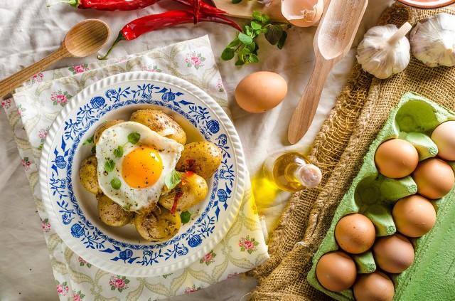 鸡蛋不能和红薯一起吃,会加重肾脏负担?并无