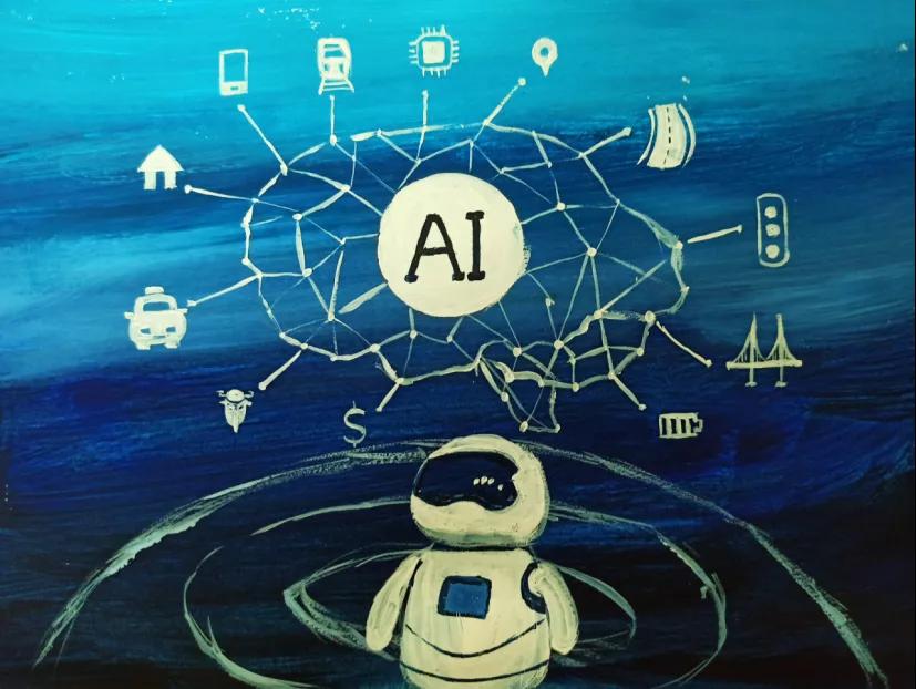 AI成为基层设施:开放的科技服务,才能造福人类