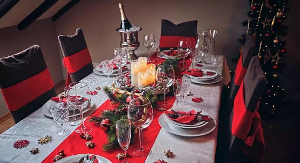 餐饮人能在圣诞节玩出什么新花样?99%的人都想不到