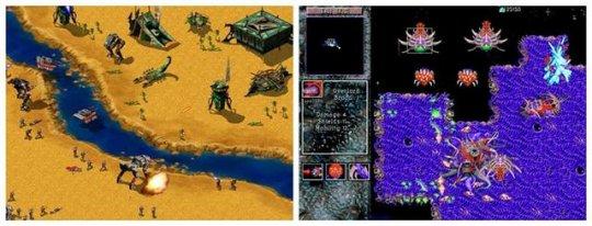 被宣传片骗去改游戏的暴雪,却因祸得福,做出的游戏火了22年?