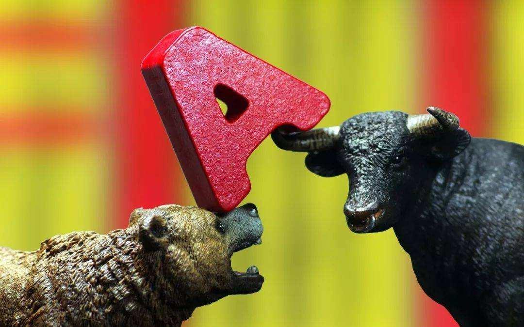 """监管的归监管 市场的归市场 别管""""牛短熊长""""还是""""熊短牛长"""""""