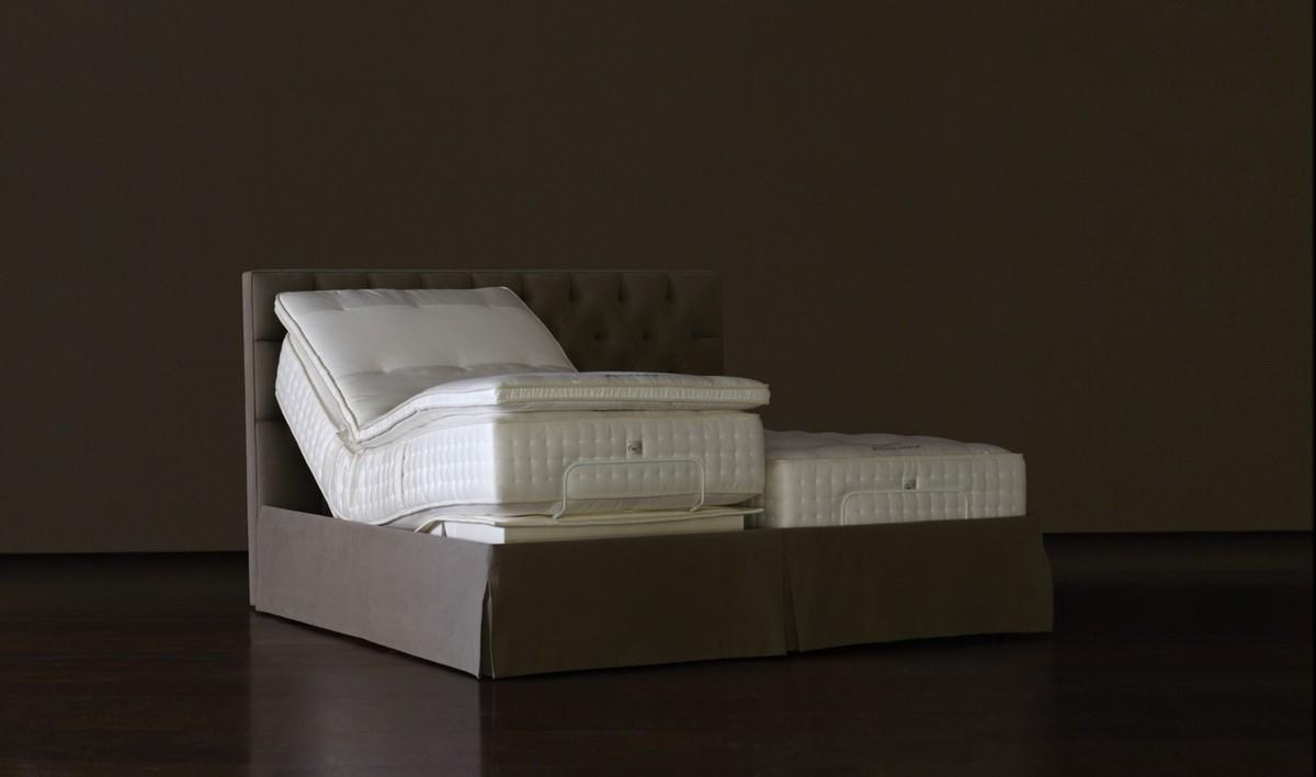 德国百年奢侈品床具诗蓝慕,用德氏工匠精神打造极致睡眠体验